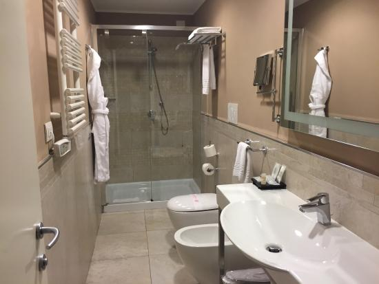wc stanza 101 picture of palazzo bezzi ravenna tripadvisor rh tripadvisor com