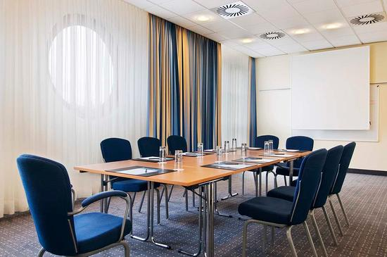 Hilton Nuremberg: Meeting Room Sydney
