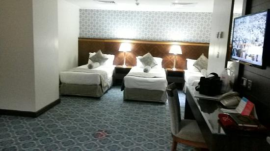 Nozol Royal Inn Hotel