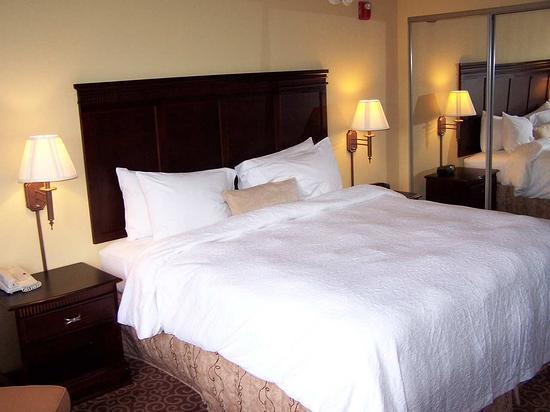 Беннингтон, Вермонт:  King Suite with Whirlpool