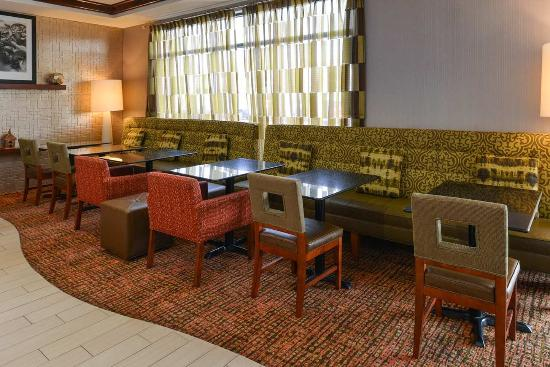 College Park, MD : Lobby Seating