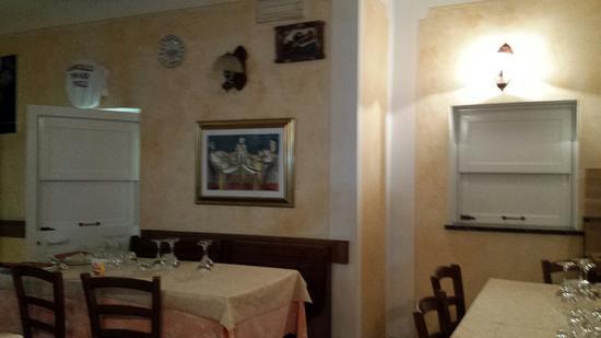Nonna Lory Restaurant