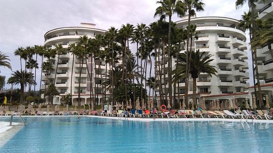Habitación - Picture of Hotel Servatur Waikiki, Playa del Ingles - TripAdvisor