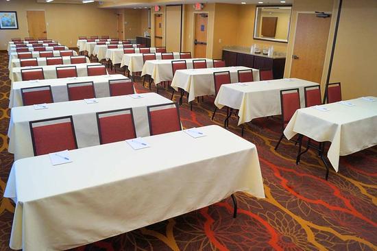 Altoona, Πενσυλβάνια: Meeting Room