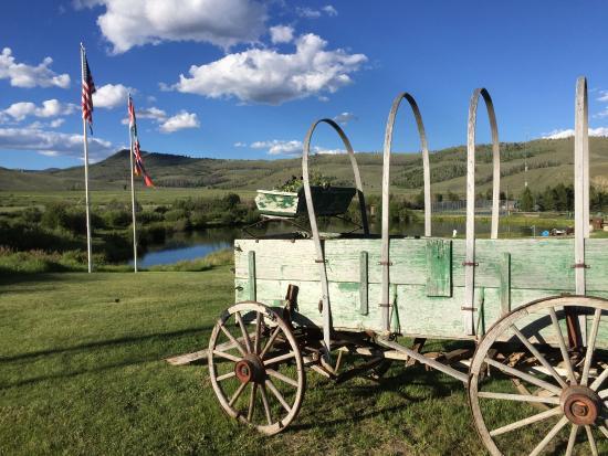 C Lazy U Ranch Foto