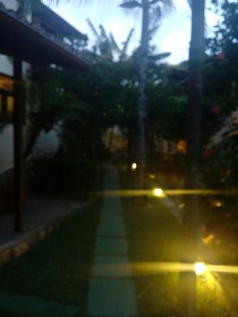 Apart Hotel Jardim
