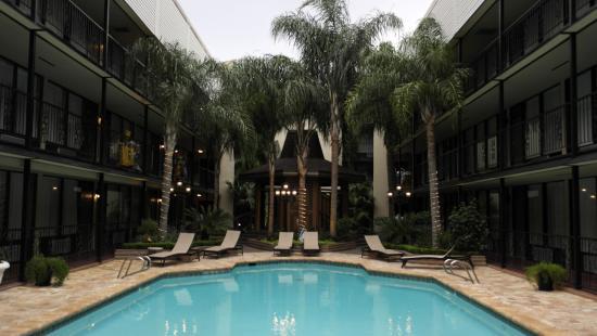 Harvey, LA: Pool