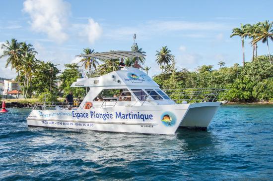 Espace Plongee Martinique