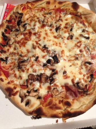 Pizzeria Solenza