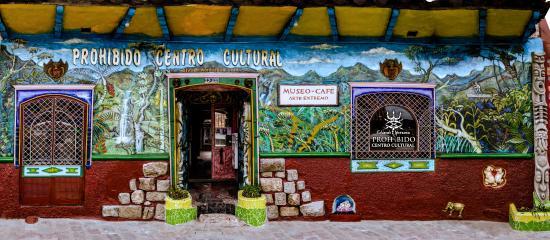 Prohibido Centro Cultural