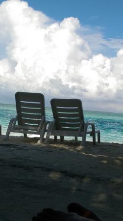 Cinnamon Dhonveli Maldives: Beach