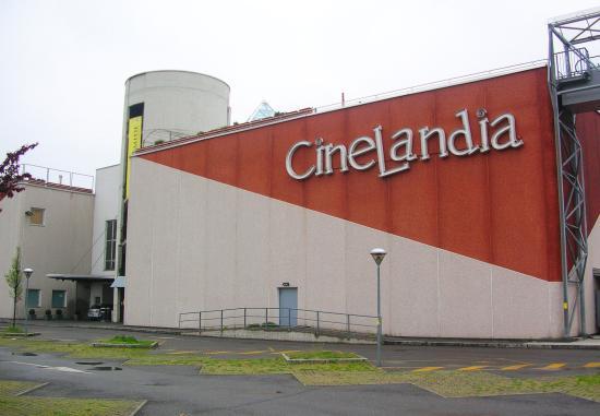 CineLandia