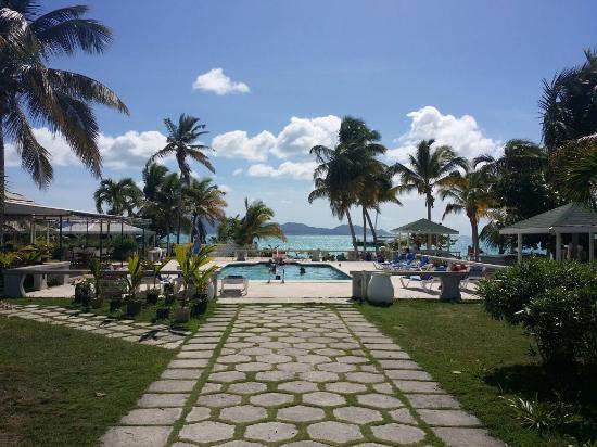 Simpson Bay, St. Martin/St. Maarten: 20160113_120110_large.jpg