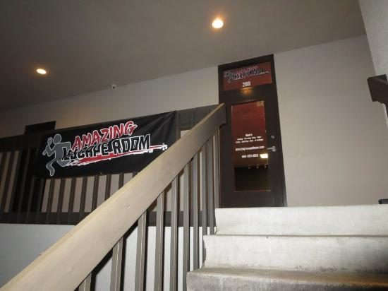 Amazing Escape Room: Amazing Escape Room Sandy Springs