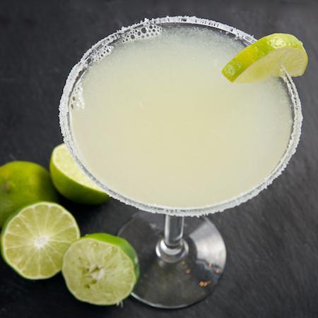 Maya Del Sol: Margarita