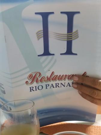 Restaurante Rio Parnaiba