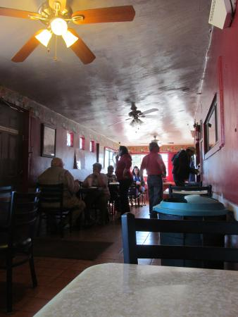 St Mary's Mexican Restaurant