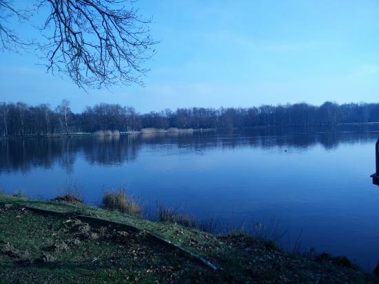 Rekem, Belgien: Lake House