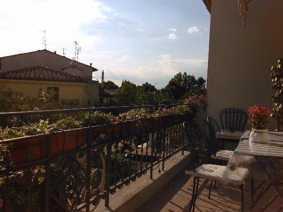 Terrazza Ginori Image