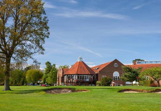 Photo of Tudor Park, A Marriott Hotel & Country Club Maidstone
