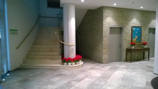 Holiday Inn Vilnius: отель