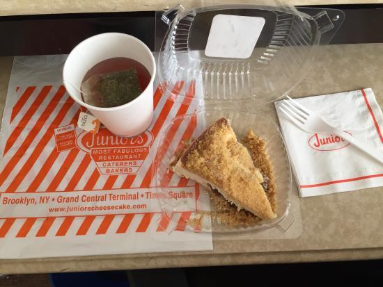 Junior's Restaurant Photo