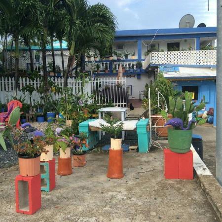 Culebra International Hostel