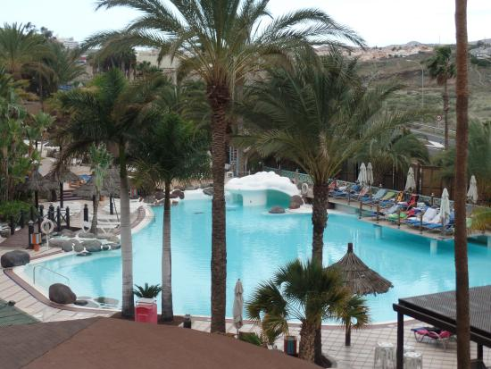 Фотография IFA Continental Hotel