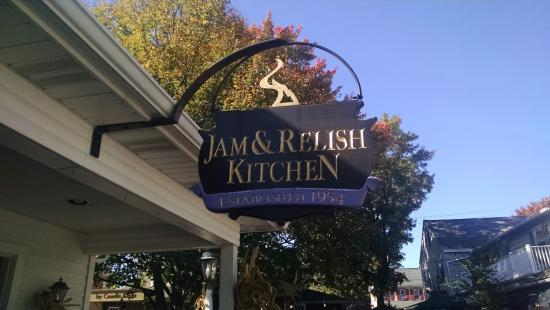 ‪Jam & Relish Kitchen‬