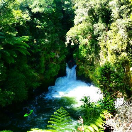 Okere Falls, Nueva Zelanda: IMG_20160122_122632_large.jpg