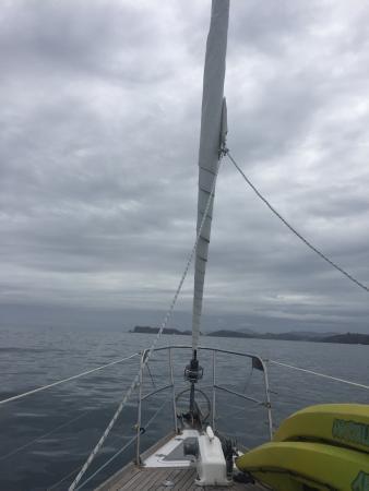Bay of Islands, Selandia Baru: photo0.jpg