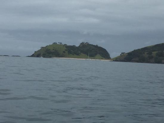 Bay of Islands, Selandia Baru: photo1.jpg
