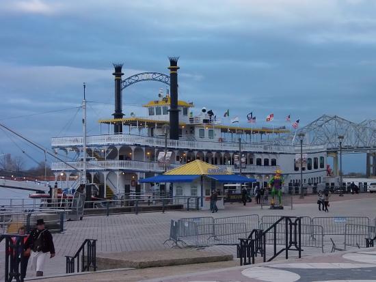 Chattanooga riverboat gambling gambling laws us