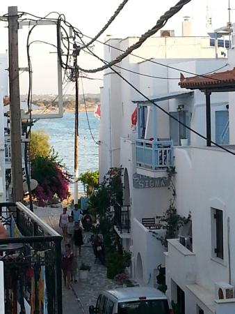 Photo of Hotel Anixis Resort Naxos
