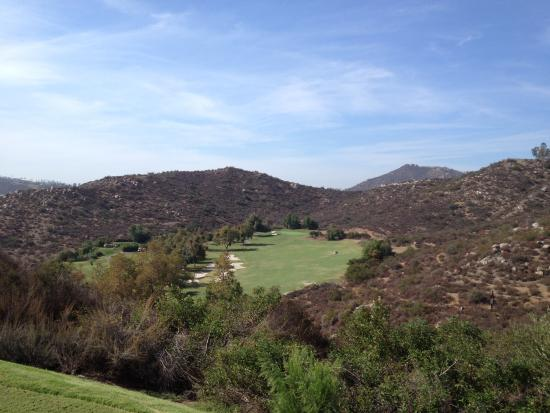 Salt Creek Golf Course
