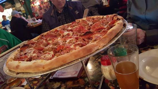 Capone's Pub & Grill Photo
