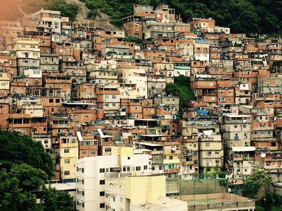 Pousada Favela Cantagalo: photo0.jpg