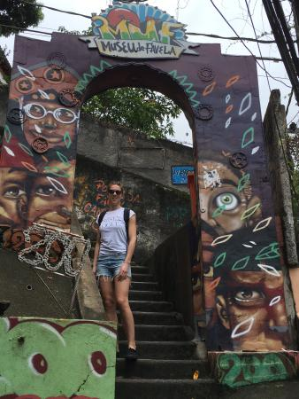 Pousada Favela Cantagalo: photo1.jpg