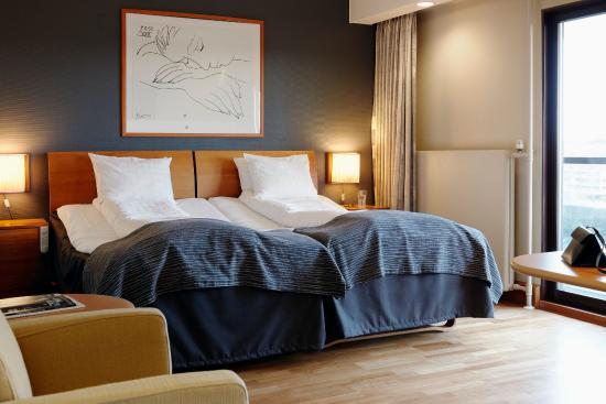 Kongens Lyngby, Dinamarca: Scandic Eremitage Room Juniorsuite