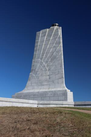 Wright Brothers National Memorial Picture