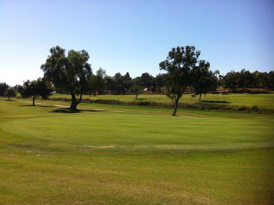 Bonita Golf Club