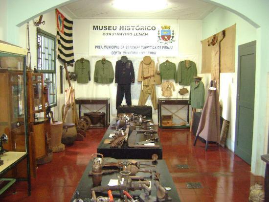 Constantino Leman History Museum