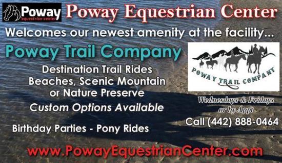 Poway Trail Company