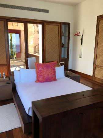 Imanta Resort: Casona Jaguar second floor master