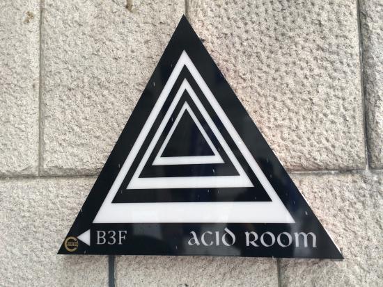 Acid Room