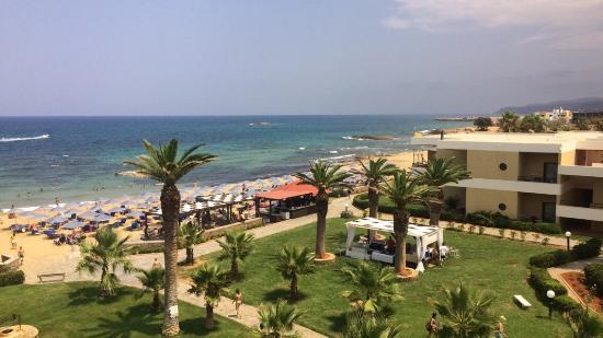 Sirens Hotels Beach and Village : photo0.jpg