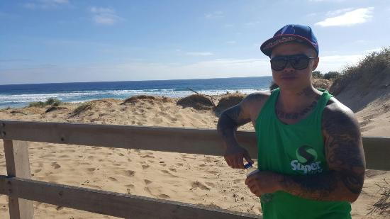 Phillip Island, Australie : 20160109_173655_large.jpg