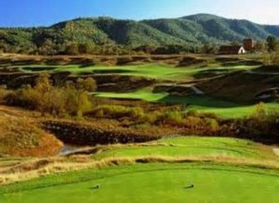 Troutville, VA: Golf