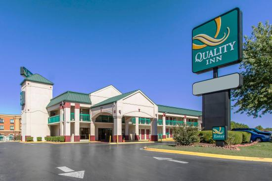 Comfort Inn Oak Grove