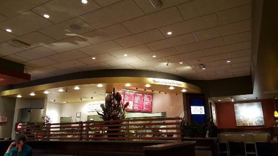 The Habit Hamburger Grill